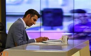 عادل فردوسیپور از قائمشهر تا تبریز +تصویر