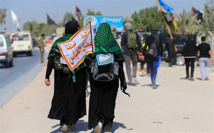 سابقه پیاده روی اربعین حسینی و آثار آن