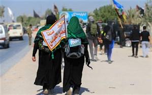 لزوم همراه داشتن روادید سفر برای زائران اربعین حسینی