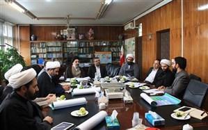 اهتمام همه نهادهای حوزوی فعال درتهران برتوسعه زیرساخت های تعلیم و تربیت اسلامی در آموزش و پرورش شهر تهران