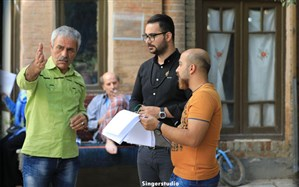 کارگردان سریال تلویزیونی «خونه یکی»:تعداد بینندگان پیج های اینستاگرامی بیشتر از شبکه های تلویزیونی شده است