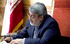 معاون سیاسی اجتماعی استانداری خوزستان را به عنوان رئیس قرارگاه اربعین حسینی در مرز چذابه منصوب کرد