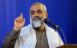 واکنش سردار نقدی به اتهامات فساد اقتصادی علیه سپاه