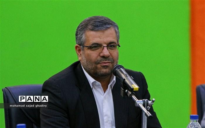 تاکید مدیرکل براهمیت توانمندسازی مربیان و نقش جایگاه تربیت در نظام جمهوری اسلامی
