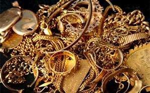 سه دلیل کاهش قیمت طلا در معاملات امروز بازار