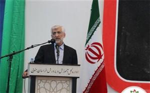 ایران به اذعان قدرتهای جهان کانون امنیت است