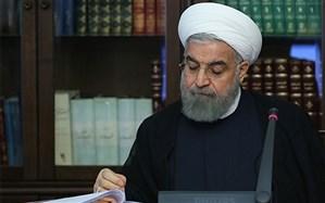 روحانی 4 وزیر پیشنهادی را به مجلس معرفی کرد