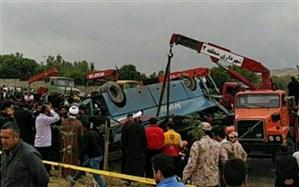 عیادت دومین نماینده ویژه وزیر آموزش و پرورش از حادثه دیدگان اردوهای راهیان نور بستان آباد