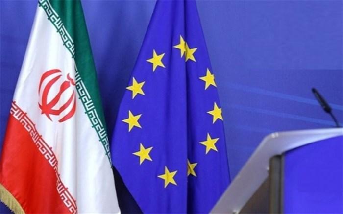 اتحادیه اروپا و  ماجرای 5 ساله بازگشایی یک دفتر در تهران