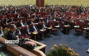 انتخاب دانش آموز دختر یزدی در هیات رئیسه مجلس دانش آموزی