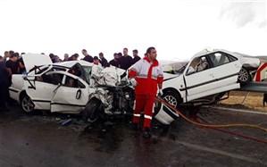 11 نفر در حوادث رانندگی تعطیلات عید فطر جان باختند