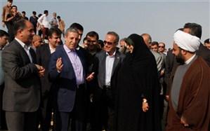 زیرساختهای بندری استان بوشهر تقویت میشود