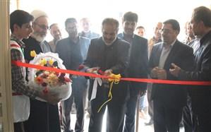 ساختمان جدید کانون فرهنگی و تربیتی حضرت سلمان(ره) افتتاح شد