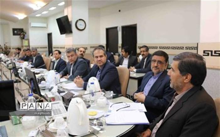 به  مشکلات حقوقی و قضائی سه شرکت  پیمانکار بزرگ معدنی استان کرمان رسیدگی شد