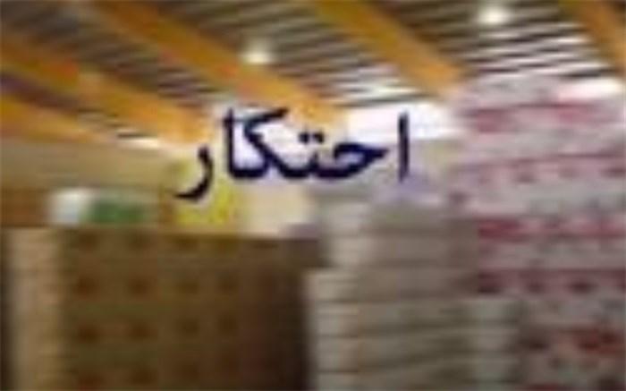 توزیع 31 تن کالای احتکار شده  در تایباد