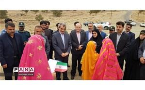 ساخت ١٠٠ مدرسه در مناطق عشایری خوزستان طی ٤ سال گذشته