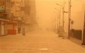احتمال افزایش  کانونهای  گرد و غبار در خوزستان