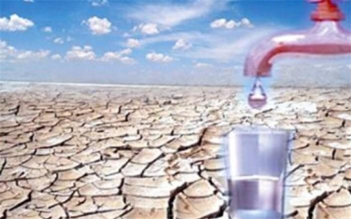 تعرض مجدد به خطوط آب انتقالی یزد