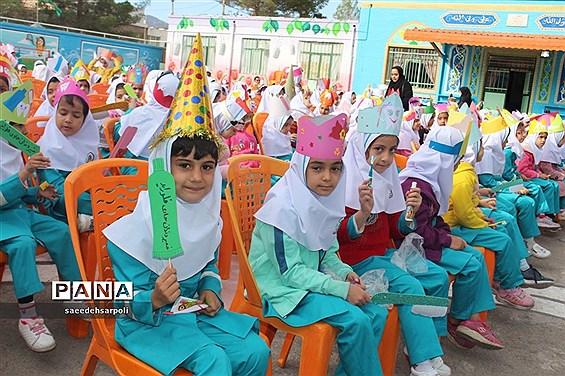 اجرای طرح وارنیش فلوراید در مدارس خراسان جنوبی