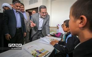 بطحایی: امیدوارم رتبهبندی معلمان سرفصل جدیدی در نظامهای پرداخت آنها ایجاد کند