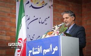 سیدحسین نقوی حسینی: مجلس در مقاوم سازی مدارس حرکت انقلابی داشته باشد