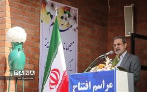 وزیر آموزش و پرورش: نبودتفاوت میان دانشآموزان اتباع خارجی با دانشآموزان ایرانی افتخار ما است