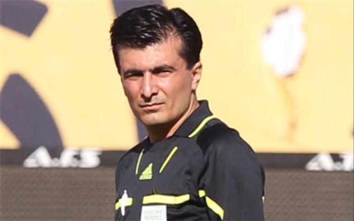 رئیس دپارتمان داوری فدراسیون فوتبال: بیانیهنویسان علیه داوریها به کمیته انضباطی میروند