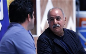 پرویز پرستویی در دیدار با ملیپوشان کشتی ایران: ما رنج و زحمت شما را می بینیم و رنج شما قابل ستایش است