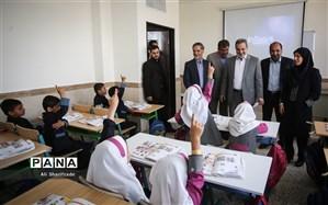 بطحایی: امیدوارم در سال جاری تکلیف طرح رتبهبندی معلمان مشخص شود