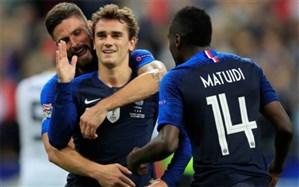 ستاره تیم ملی فرانسه رسما به بارسلونا پیوست