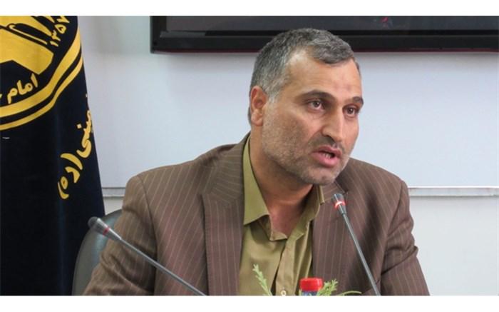 مدیرکل کمیته امداد امام خمینی (ره) خراسان جنوبی