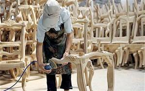 تلنگر به تولیدکنندگان مبلمان با ممنوعشدن واردات