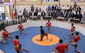 مسابقات قهرمانی ورزش باستانی کشور به میزبانی اردبیل برگزار میشود