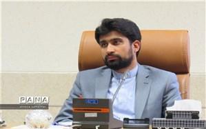 فرماندار اردستان:نباید اجازه بدهیم کسی  بدلیل شرایط مالی از موفقیت محروم شود