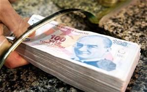 دپو لیر در بازار ارز