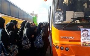 دانشآموزان گنبدکاووس به مناطق جنگی دوران دفاع مقدس اعزام میشوند