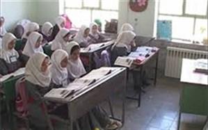 تمام مدارس اسدآباد مجهز به سیستم گرمایشی استاندارد هستند