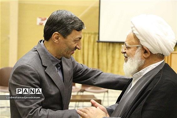 دیدار رئیس کمیته امداد کل کشور با نماینده ولی فقیه در یزد