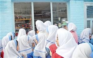 معاون هماهنگی سازمان دانشآموزی: اجبار دانشآموزان به خرید از بوفه مدارس تخلف است