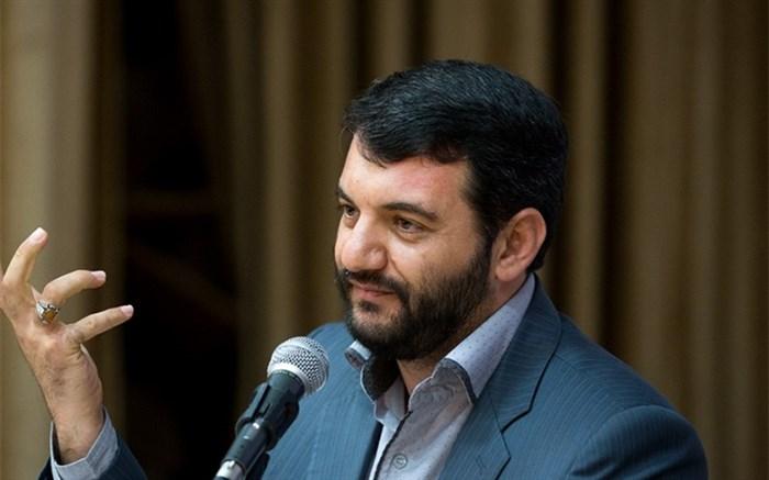 حجت الله عبدالملکی معاون اشتغال و خودکفایی کمیته امداد امام خمینی در سمنان