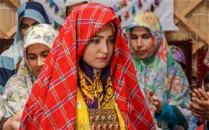 مهسا هاشمی، بازیگر سریال «بازی نقابها»:  برای نقش صحرا بازیگران بسیاری کاندیدا بودند