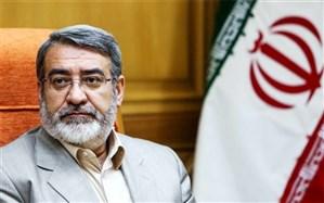 وزیر کشور خواستار سرکوب تروریست ها در مرز ایران و پاکستان شد