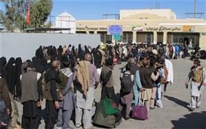 ورود 14 هزار و 500 زائر پاکستانی اربعین به مرز میرجاوه در سیستان و بلوچستان