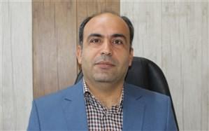 رییس اداره تعاون  و  امور رفاهی  آموزش و پرورش استان بوشهر منصوب شد