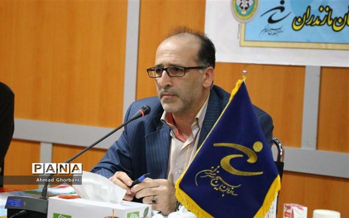 دومین یادواره  استانی ۱۱۰ شهید هنرمند مازندران برگزار میشود