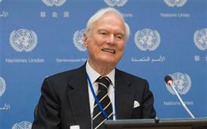 نگرانی گزارشگر ویژه سازمان ملل از تاثیر تحریمهای آمریکا بر مردم ایران