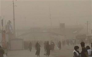 هشدار هواشناسی درخصوص احتمال خیزش گرد و خاک در ۱۱ استان