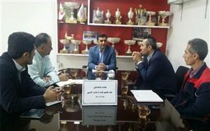 معاون تربیت بدنی و سلامت آموزش و پرورش کردستان: ورزش کبدی در آموزش و پرورش توسعه می یابد