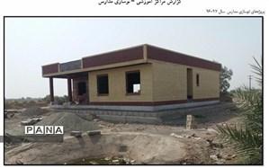 نوسازی و مقاوم سازی 63 کلاس درس توسط بنیاد علوی در کهگیلویه و بویراحمد