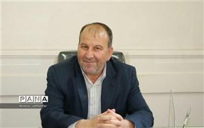 رئیس بنیاد شهید اردستان :  51 گلزار شهدا درشهرستان اردستان ساماندهی شده است